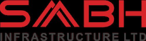 Sabh Infratstructure Logo