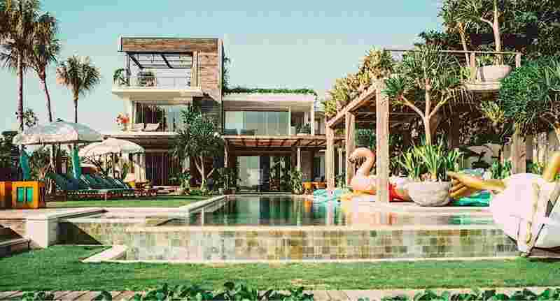 LUXURY VILLAS IN NORTH GOA - Houses For Sale in Assagao consist of 4 bedrooms. The complex consists of 3 LUXURY VILLAS in ASSAGAO GOA, Holiday Homes in North Goa. 3 side open property, Luxury Villas In Assagao for sale In North Goa, Private Bungalow in Goa.