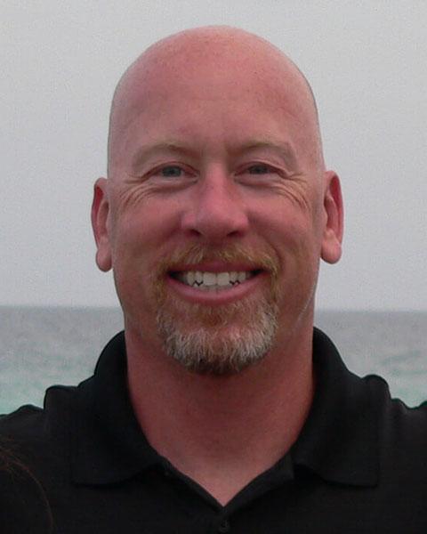Mark Vershaw