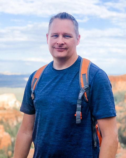 Eric Reichel