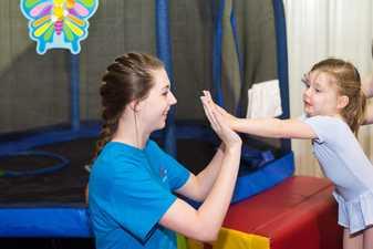 kindergarten activities dayton