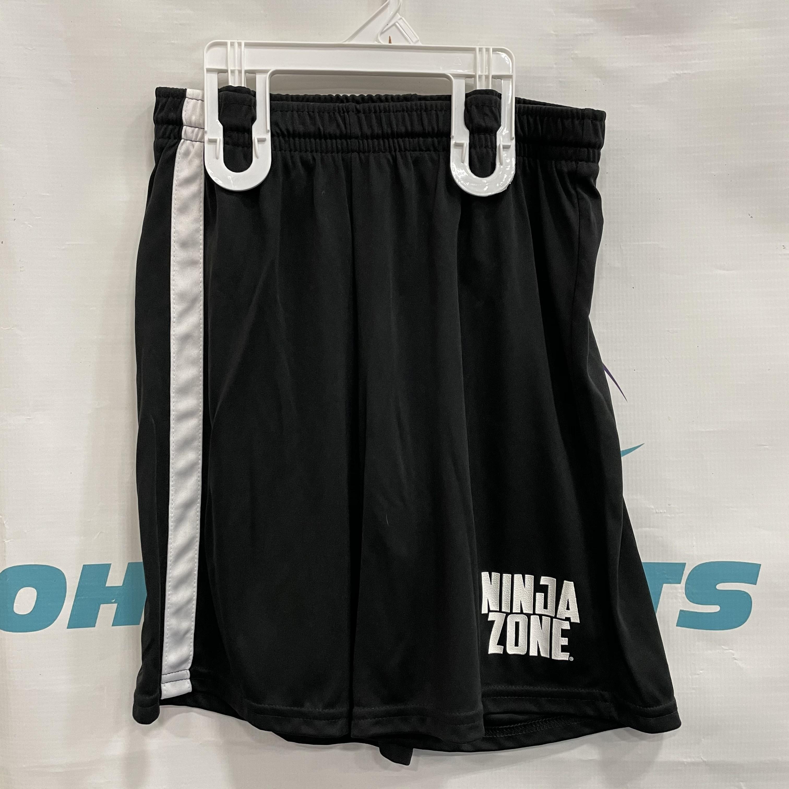 Ninja Shorts (Black)