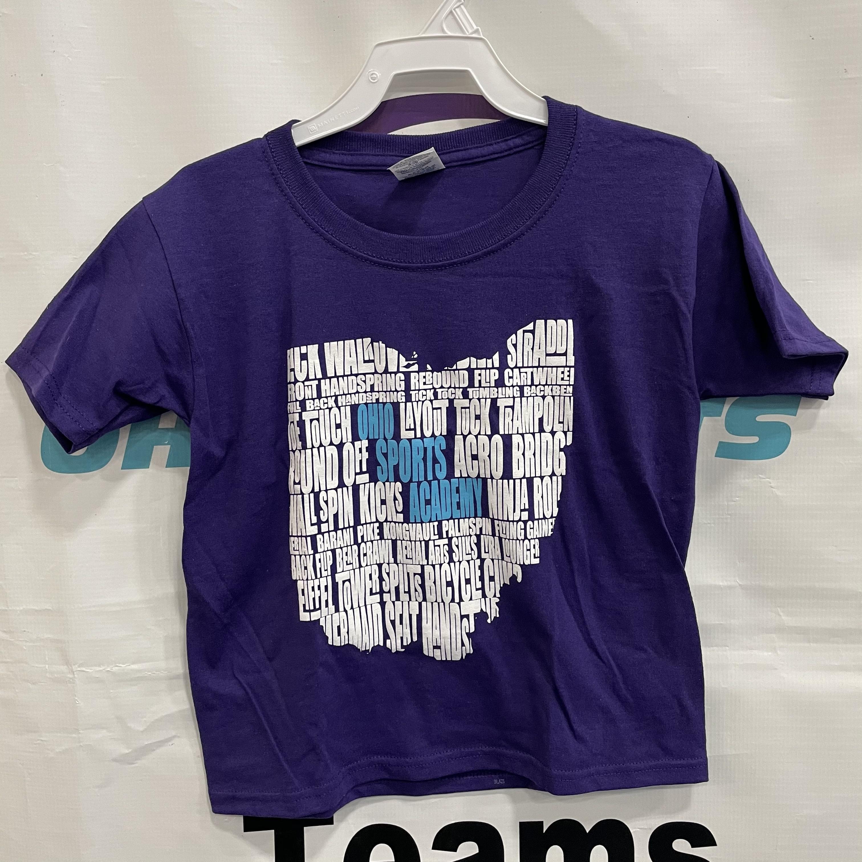 OSA Shirt