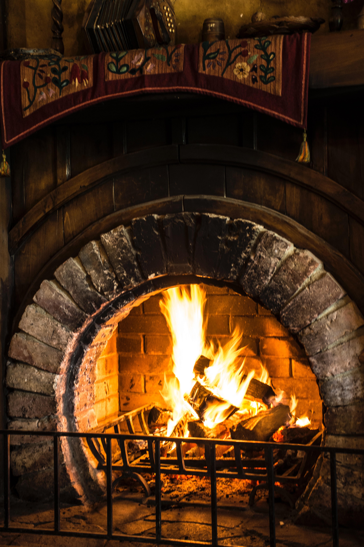 Ramonage cheminée bois