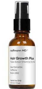 medicine for hair growth