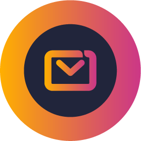 mail webfeather graphiste