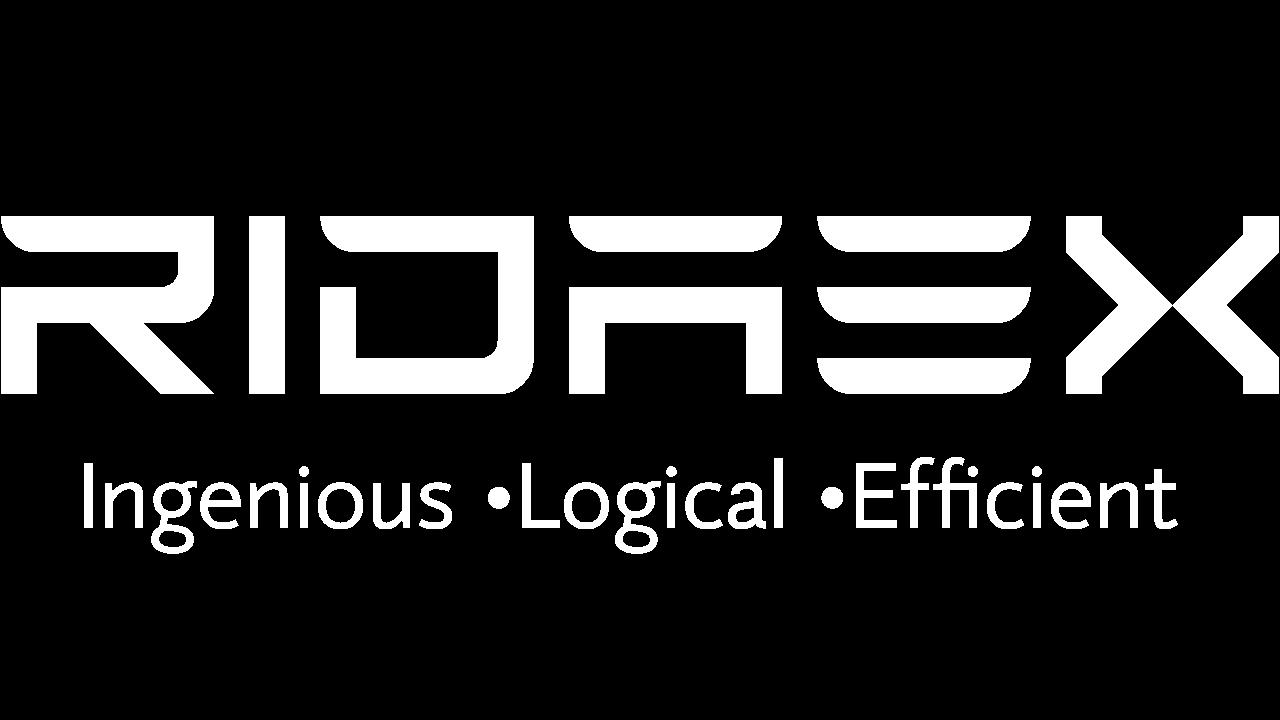 ridaex latest logo