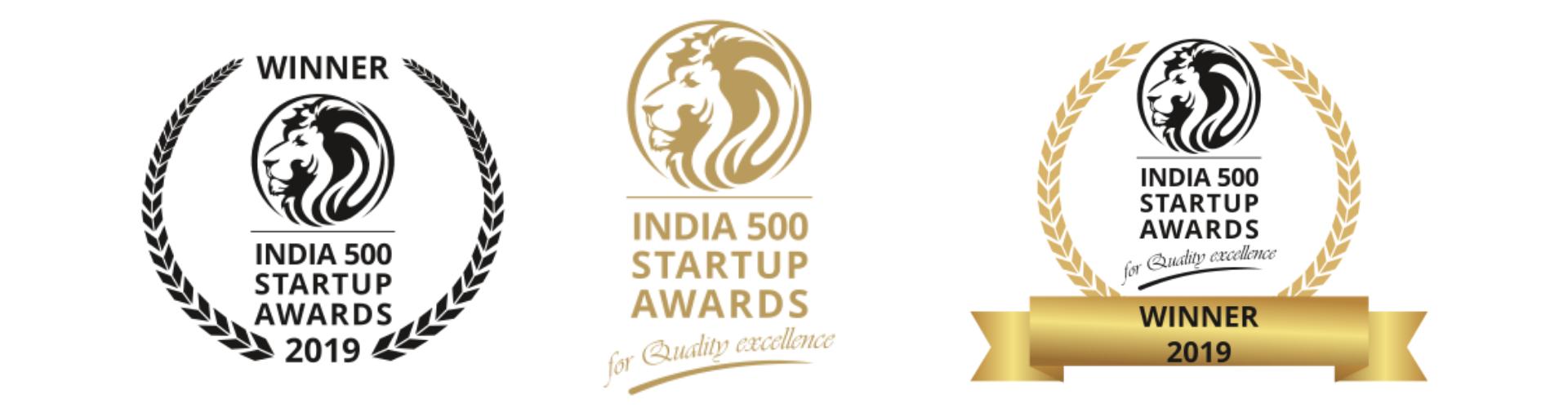 ridaex startup award 2019