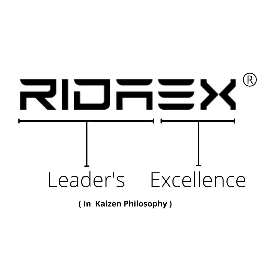 ridaex meaning