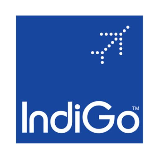 ridaex indigo airlines