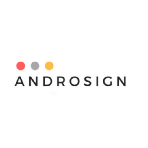androsign ridaex