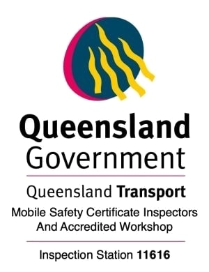 instant mobile roadworthy - government approved