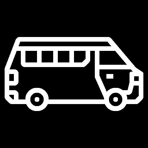 instant mobile roadworthy - trailer icon