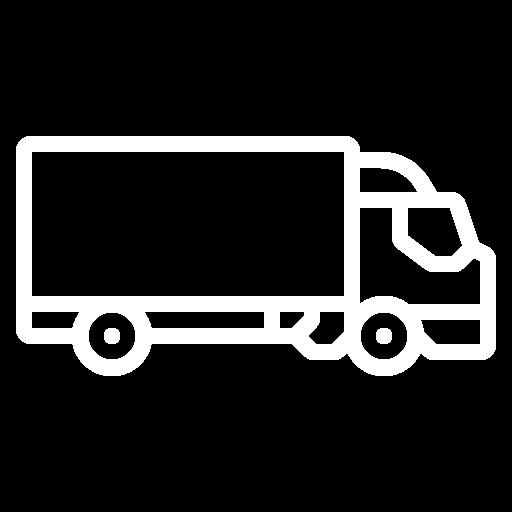 instant mobile roadworthy - heavy vehicle icon
