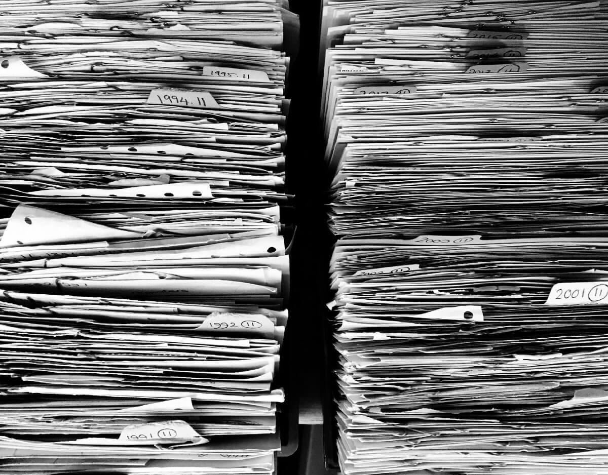 Datenschutz Basics - Betroffenenrechte