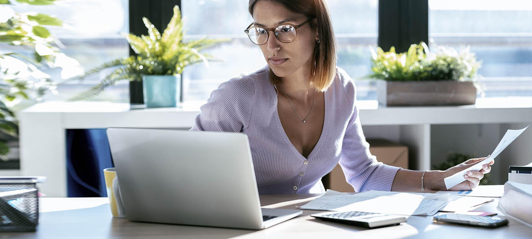 Die digitale Personalakte und ihre Vorteile