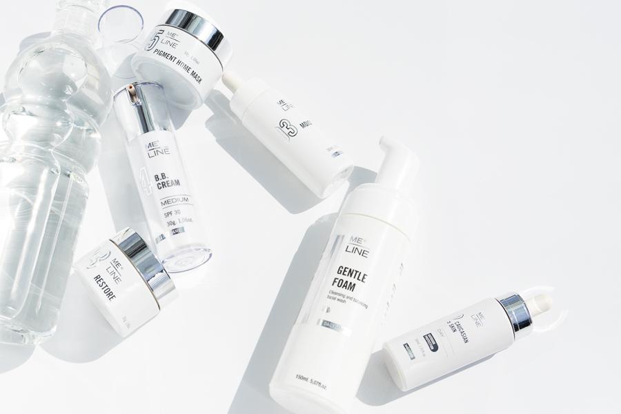 Bilde av utvalgte meline produkter