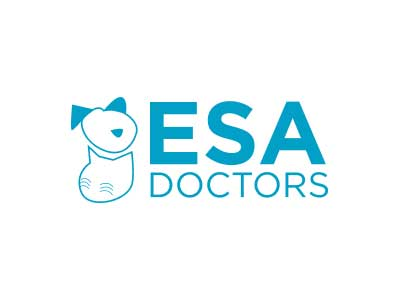 An image of the ESA Doctors logo
