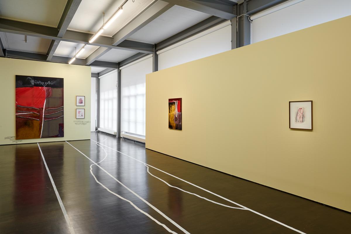 Exhibition: DEAD HEAT