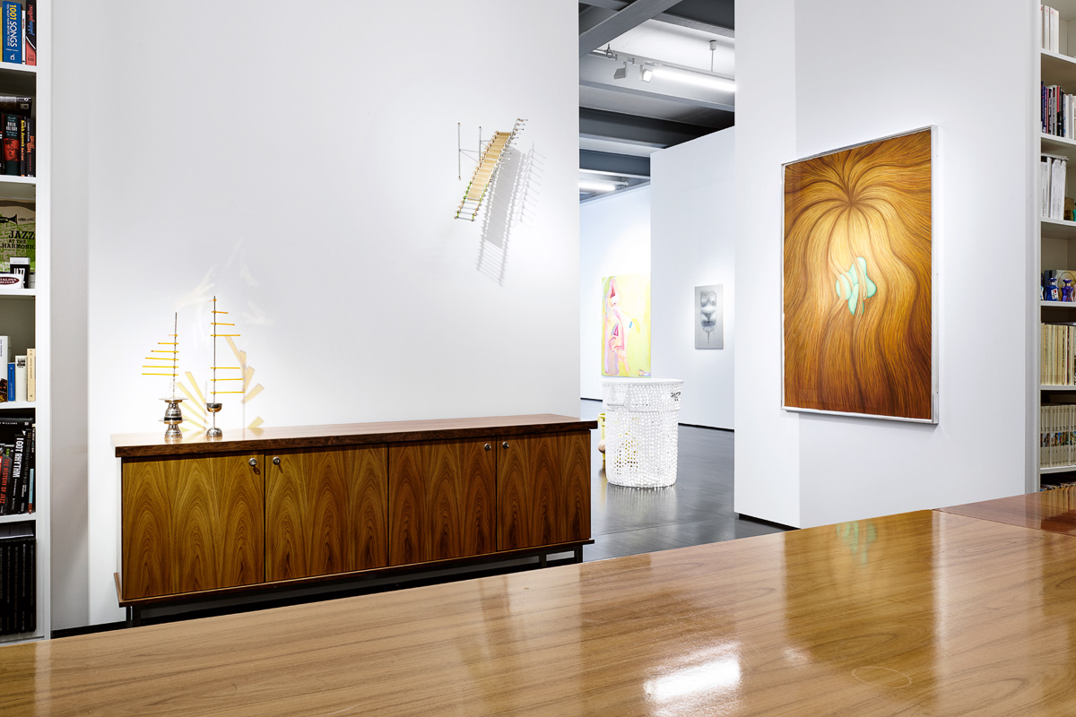 Exhibition: THE SAME AS EVER, BUT MORE SO.