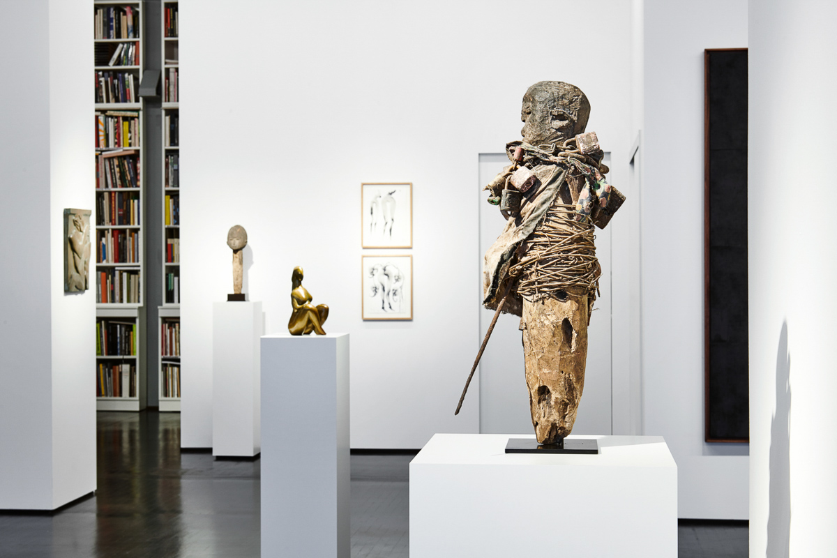 Exhibition: JEEPERS CREEPERS