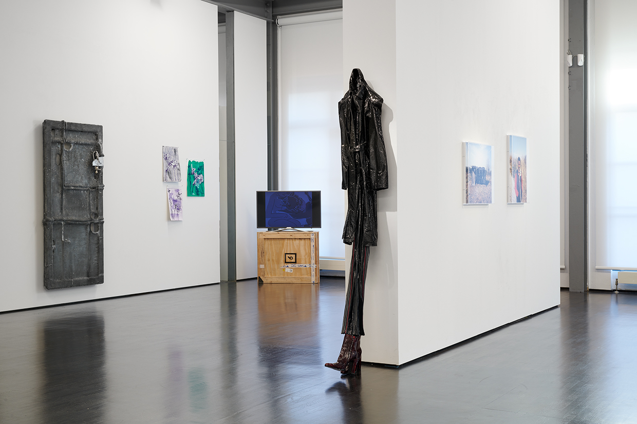 Exhibition: Who Are We Are Who