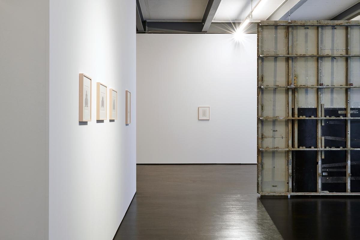 Exhibition: INTROVERSE ARRANGEMENTS