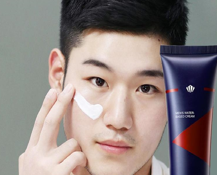 How L'Sphere Became a Top Selling Men's Skincare Brand in China in Less than a Year