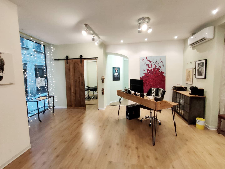 foto spazio studio