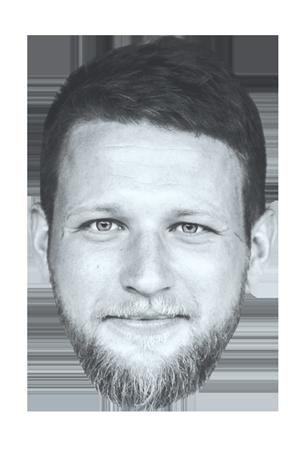 Jakub Herzán front