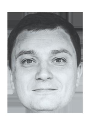 Kamil Prokeš front