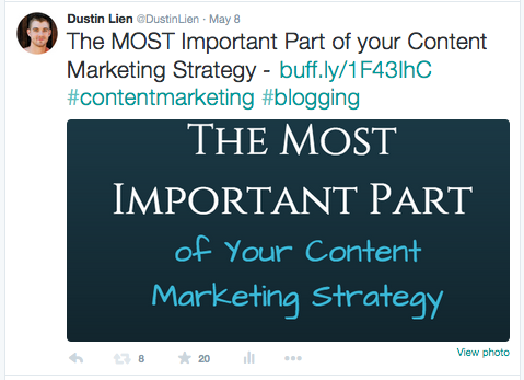 how to get people to read your blog image 1