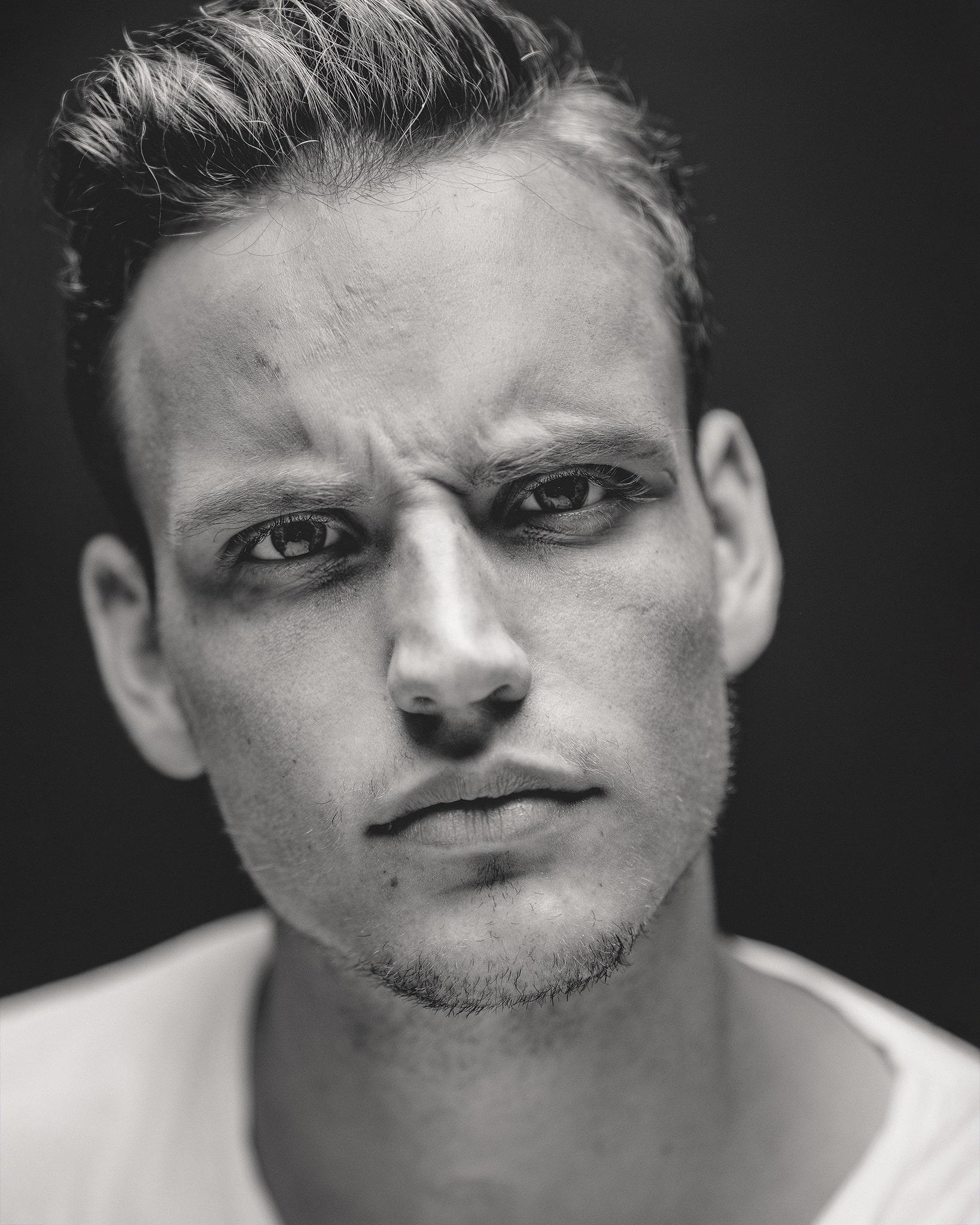 Portrait & People