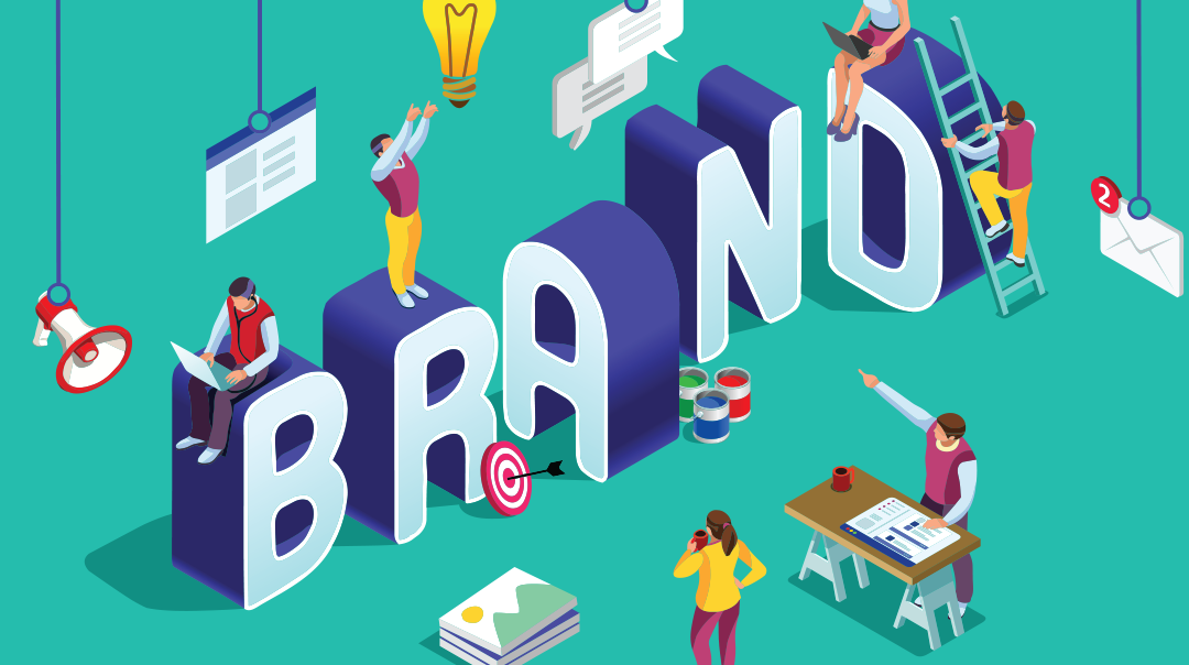 Brand video briefing