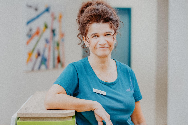 Sylvia Schmiech