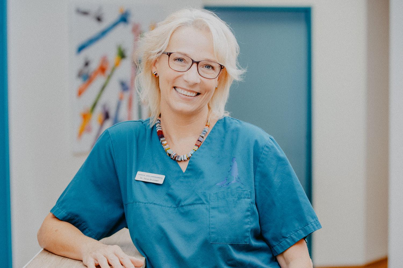 Dr. Tanja Brunnert