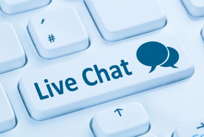 Contact Cloud Live Cjat