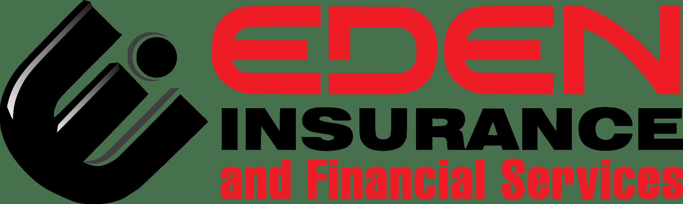 Eden Insurance logo