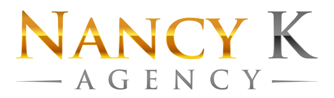 Nancy K Agency logo