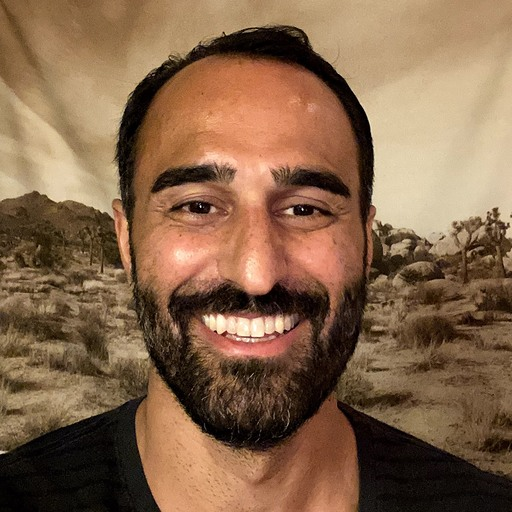 Alex Khadiwala's profile picture who is the Head of Engineering at InsurGrid