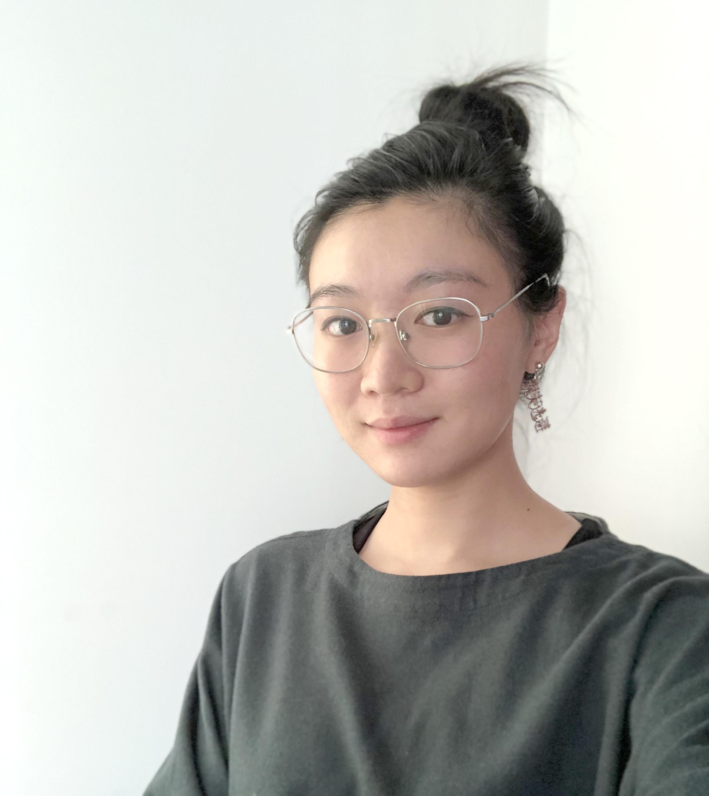 Jenn Chen portrait photo