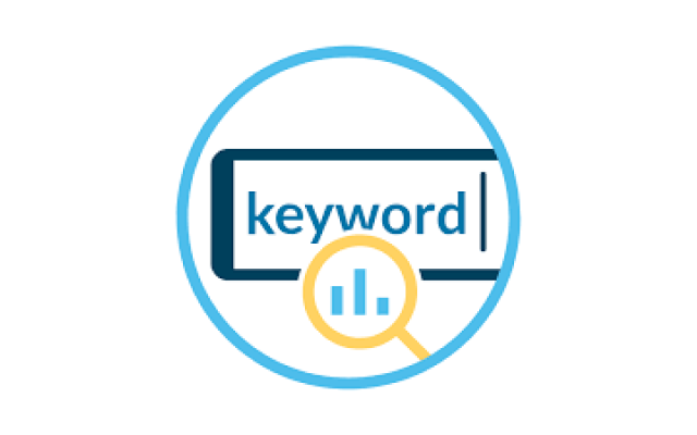 Keyword Research Sheet Google Sheet