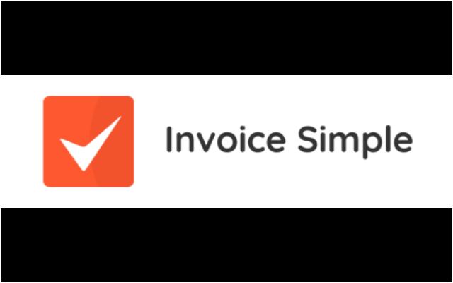 Simple Invoice Google Sheet