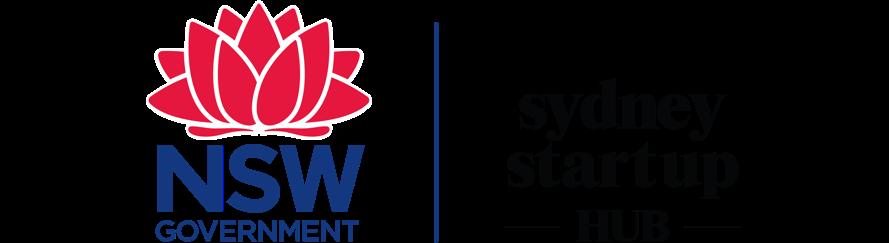 sydney startup hub logo