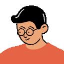 Huglo Person Portrait