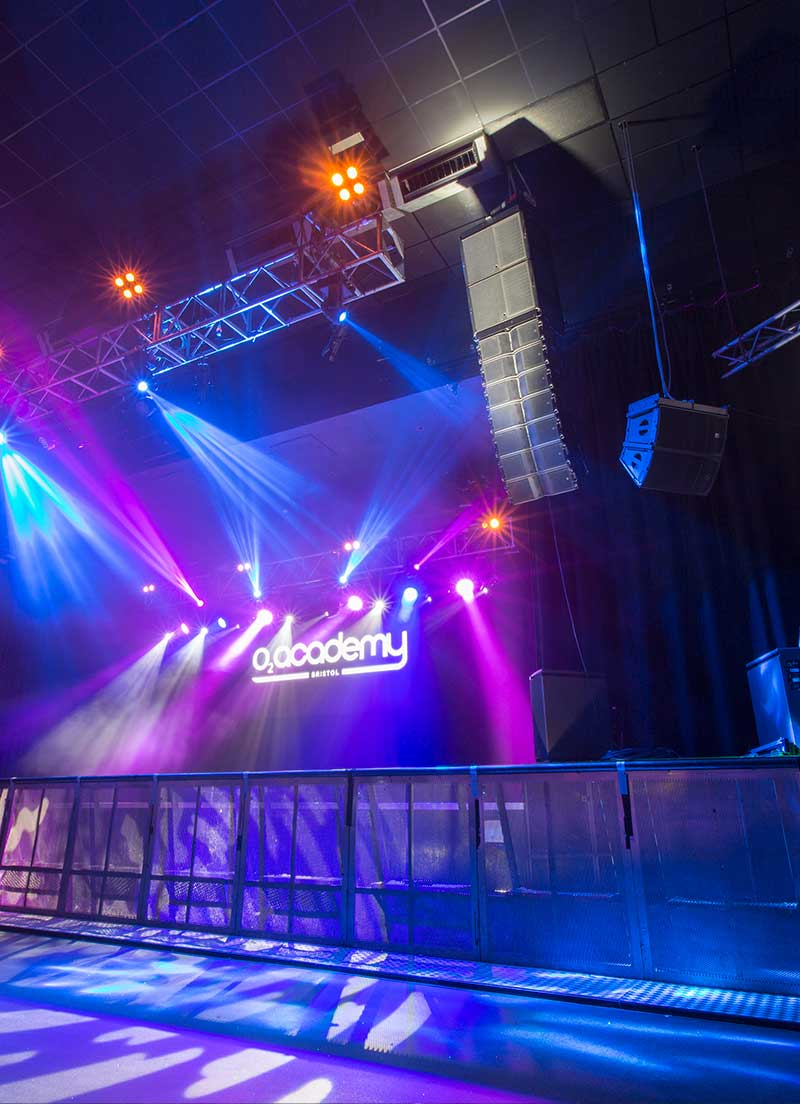 Buy pro audio, lighting, video equipment uk