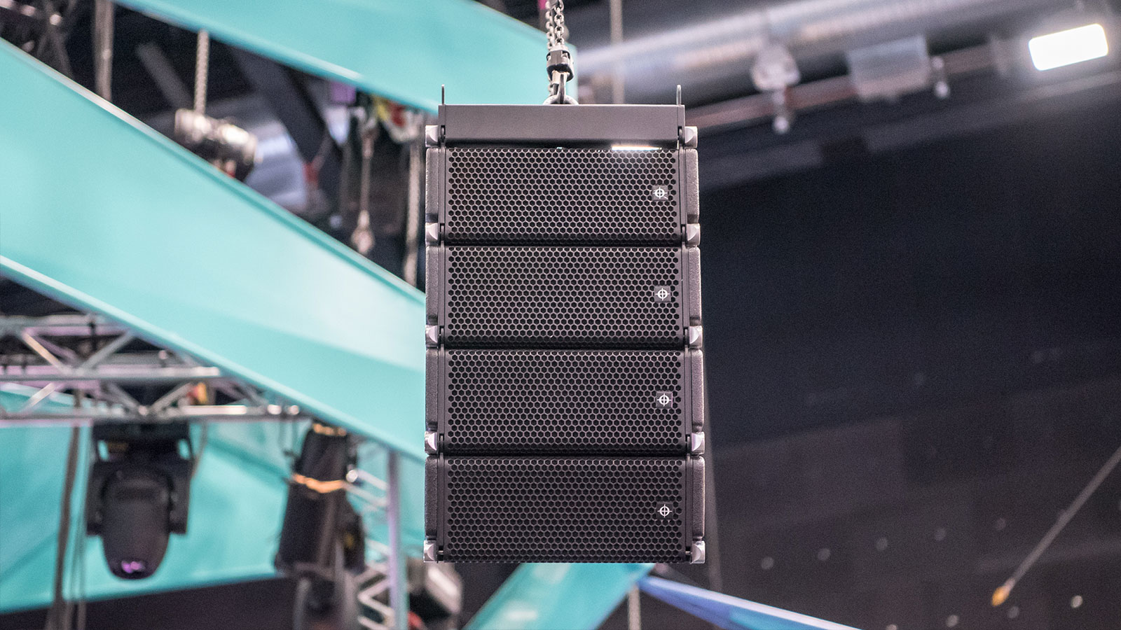Sound System Hire UK