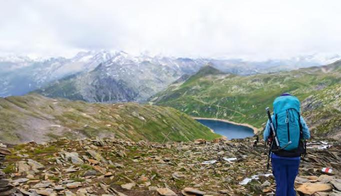 Region Gotthard