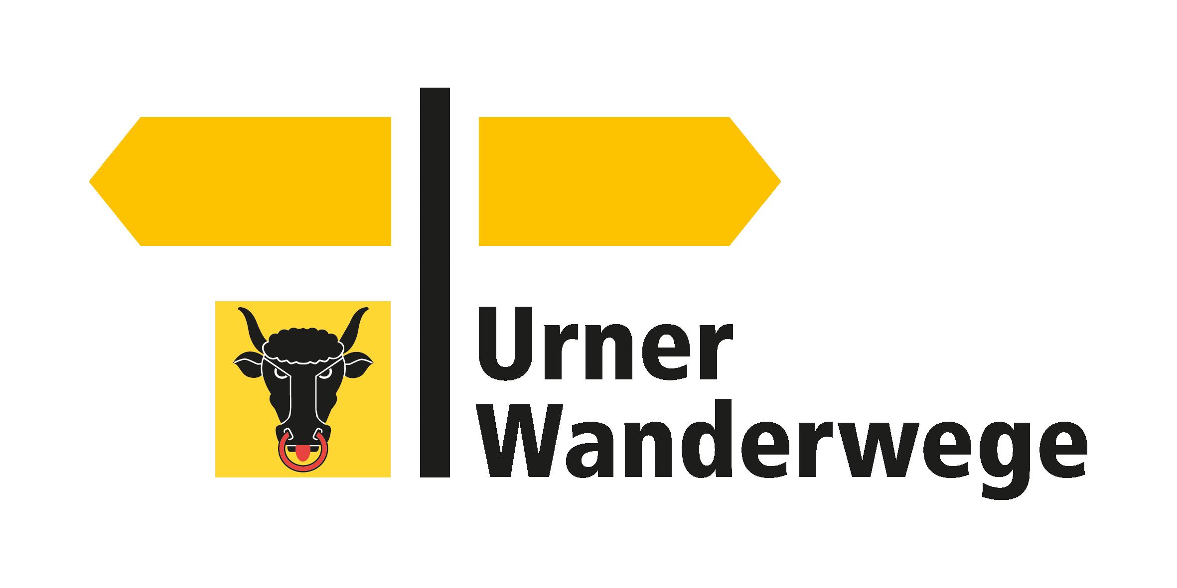 Urner Wanderwege