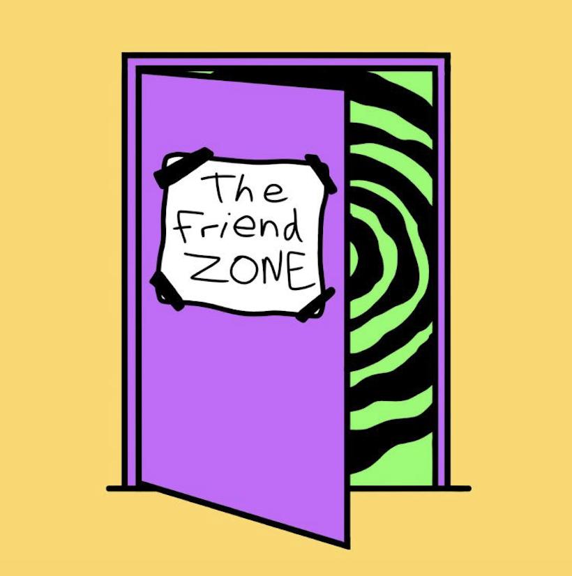 INTERVIEW EXCLUSIVE: The Friend Zone Zine